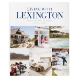 "Lexington Buch ""Living with Lexington"""