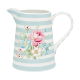 GreenGate Krug Marie Pale Blue 1 L